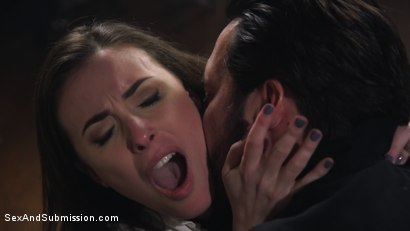Photo number 8 from Anal Baptism shot for Sex And Submission on Kink.com. Featuring Tommy Pistol and Casey Calvert in hardcore BDSM & Fetish porn.