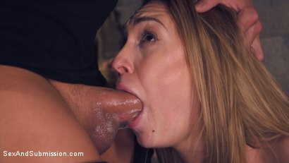 Photo number 6 from Blind Date shot for Sex And Submission on Kink.com. Featuring Xander Corvus and Lily LaBeau in hardcore BDSM & Fetish porn.
