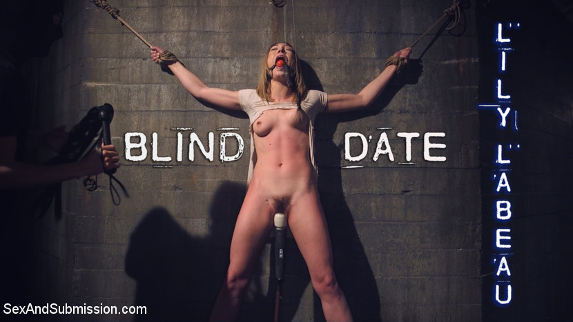 SexAndSubmission - Blind Date