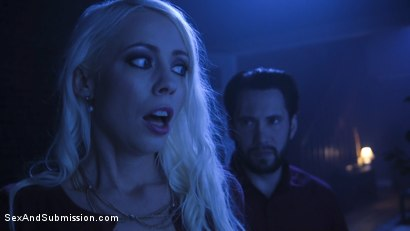 Photo number 12 from Anal Foreclosure shot for Sex And Submission on Kink.com. Featuring Tommy Pistol and Lorelei Lee in hardcore BDSM & Fetish porn.