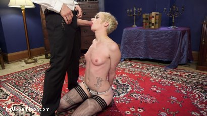 Photo number 6 from Discipline for Mommy's Little Anal Slut shot for The Upper Floor on Kink.com. Featuring Xander Corvus, Penny Barber and Mercy West in hardcore BDSM & Fetish porn.