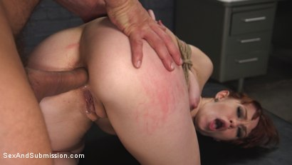 Photo number 13 from Anal Immigrant shot for Sex And Submission on Kink.com. Featuring Ramon Nomar and Alexa Nova in hardcore BDSM & Fetish porn.