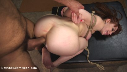 Photo number 14 from Anal Immigrant shot for Sex And Submission on Kink.com. Featuring Ramon Nomar and Alexa Nova in hardcore BDSM & Fetish porn.