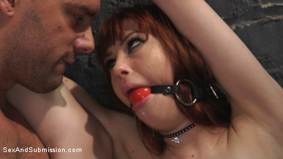 Photo number 2 from Anal Immigrant shot for Sex And Submission on Kink.com. Featuring Ramon Nomar and Alexa Nova in hardcore BDSM & Fetish porn.