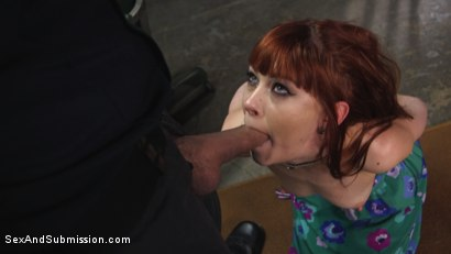 Photo number 4 from Anal Immigrant shot for Sex And Submission on Kink.com. Featuring Ramon Nomar and Alexa Nova in hardcore BDSM & Fetish porn.