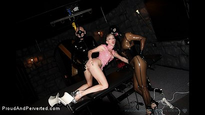 Photo number 14 from Sins Of Sofia: Sofia Valentine, NastyFucker, Madame Adore shot for Proud and Perverted on Kink.com. Featuring  in hardcore BDSM & Fetish porn.