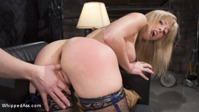 Photo number 4 from Disrespectful Diva: Entitled Actress Fisted & Fucked by Talent Agent shot for whippedass on Kink.com. Featuring Chanel Preston and Zoey Monroe in hardcore BDSM & Fetish porn.
