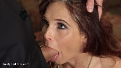 Photo number 11 from Facts of Desire: Petite 19 Year Old Trained by Anal Slut Step-Mom & Sadistic Butler shot for The Upper Floor on Kink.com. Featuring Xander Corvus, Holly Hendrix and Syren de Mer in hardcore BDSM & Fetish porn.