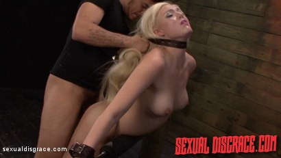 Photo number 6 from Jenna Ivory is Tormented on the Sybian and Fucked Hard shot for Sexual Disgrace on Kink.com. Featuring Jenna Ivory in hardcore BDSM & Fetish porn.