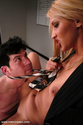 Photo number 9 from Isis Love and Johnny Law shot for Men In Pain on Kink.com. Featuring Isis Love and Johnny Law in hardcore BDSM & Fetish porn.
