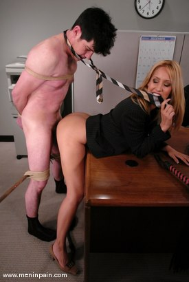 Photo number 10 from Isis Love and Johnny Law shot for Men In Pain on Kink.com. Featuring Isis Love and Johnny Law in hardcore BDSM & Fetish porn.