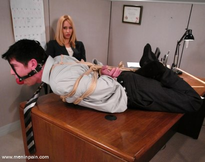 Photo number 3 from Isis Love and Johnny Law shot for Men In Pain on Kink.com. Featuring Isis Love and Johnny Law in hardcore BDSM & Fetish porn.