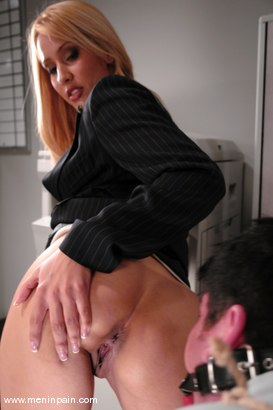 Photo number 4 from Isis Love and Johnny Law shot for Men In Pain on Kink.com. Featuring Isis Love and Johnny Law in hardcore BDSM & Fetish porn.