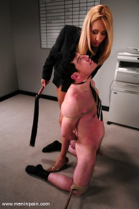 Photo number 7 from Isis Love and Johnny Law shot for Men In Pain on Kink.com. Featuring Isis Love and Johnny Law in hardcore BDSM & Fetish porn.