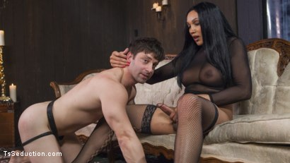 Photo number 12 from Yasmine Lee's Relentless Hard Pounding Cock shot for TS Seduction on Kink.com. Featuring Rick Fantana and Yasmin Lee in hardcore BDSM & Fetish porn.