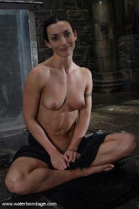 Photo number 15 from Wenona shot for Water Bondage on Kink.com. Featuring Wenona in hardcore BDSM & Fetish porn.