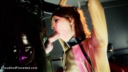 Photo number 12 from Cunt Slut Whore: Veronica Toft, Sebastian Solo shot for Proud and Perverted on Kink.com. Featuring  in hardcore BDSM & Fetish porn.