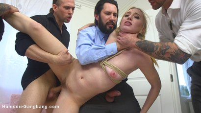Photo number 7 from Desperate To Deal shot for Hardcore Gangbang on Kink.com. Featuring Riley Reyes, Tommy Pistol, Damon Dice, Small Hands, Will Havoc and Tarzan in hardcore BDSM & Fetish porn.