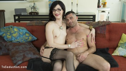 Photo number 23 from Repo My Asshole!: Repo Goddess Blackmails Slutty Homeowner shot for TS Seduction on Kink.com. Featuring Lance Hart and Stefani Special in hardcore BDSM & Fetish porn.