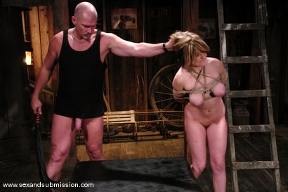 Photo number 10 from Tyla Wynn shot for Sex And Submission on Kink.com. Featuring Mark Davis and Tyla Wynn in hardcore BDSM & Fetish porn.
