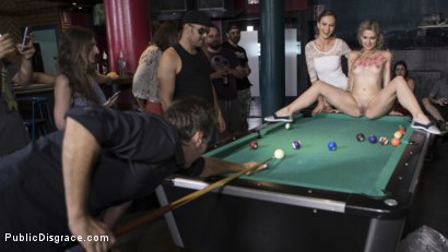 Photo number 8 from Attention Whore Yunno X Humilated, Punished, and Gang Fucked in Public shot for Public Disgrace on Kink.com. Featuring Steve Holmes, Antonio Ross, Tina Kay and Yunno X in hardcore BDSM & Fetish porn.