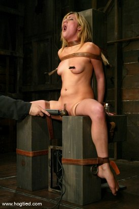 Photo number 11 from Gwen Diamond shot for Hogtied on Kink.com. Featuring Gwen Diamond in hardcore BDSM & Fetish porn.