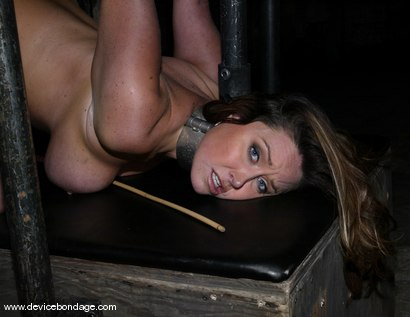 Photo number 12 from KINK Classic 1 of 20. Countdown to relaunch! shot for Device Bondage on Kink.com. Featuring Christina Carter in hardcore BDSM & Fetish porn.