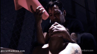 Photo number 5 from Submission: Dahlia Sky, Tommy Pistol shot for Deviant Hardcore on Kink.com. Featuring Dahlia Sky and Tommy Pistol in hardcore BDSM & Fetish porn.