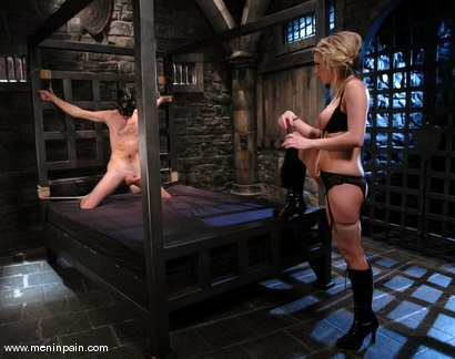 Photo number 11 from Harmony and Lefty shot for Men In Pain on Kink.com. Featuring Harmony and Lefty in hardcore BDSM & Fetish porn.