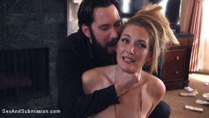 Photo number 3 from Anal Psycho 3 shot for Sex And Submission on Kink.com. Featuring Tommy Pistol and Mona Wales in hardcore BDSM & Fetish porn.
