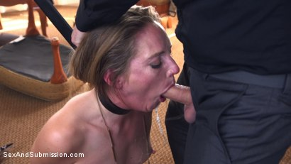 Photo number 6 from Anal Psycho 3 shot for Sex And Submission on Kink.com. Featuring Tommy Pistol and Mona Wales in hardcore BDSM & Fetish porn.