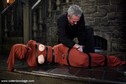 Photo number 3 from Tawni Ryden shot for Water Bondage on Kink.com. Featuring Tawni Ryden in hardcore BDSM & Fetish porn.