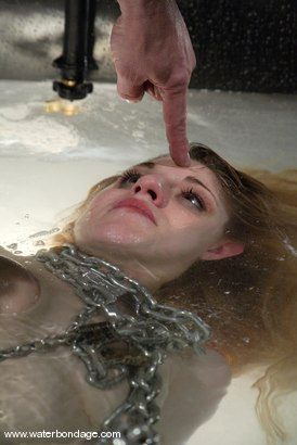 Photo number 13 from Tawni Ryden shot for Water Bondage on Kink.com. Featuring Tawni Ryden in hardcore BDSM & Fetish porn.