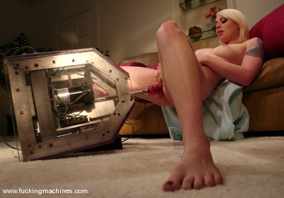 Photo number 8 from Lorelei Lee shot for Fucking Machines on Kink.com. Featuring Lorelei Lee in hardcore BDSM & Fetish porn.