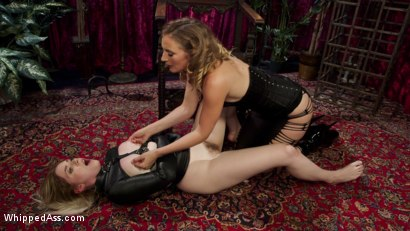 Photo number 12 from Liberation in Bondage: Dresden Returns! shot for Whipped Ass on Kink.com. Featuring Mona Wales and Dresden in hardcore BDSM & Fetish porn.