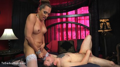 Photo number 24 from Out Foxed, Flogged, And Fucked shot for TS Seduction on Kink.com. Featuring Jessica Fox and Corbin Dallas in hardcore BDSM & Fetish porn.