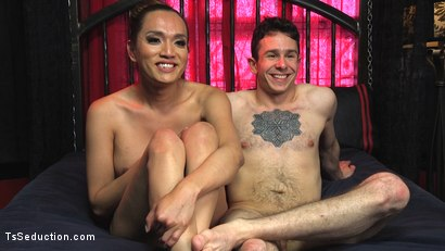 Photo number 26 from Out Foxed, Flogged, And Fucked shot for TS Seduction on Kink.com. Featuring Jessica Fox and Corbin Dallas in hardcore BDSM & Fetish porn.