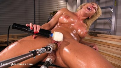 Photo number 14 from Ariel X Double Penetrated and Squirting Everywhere shot for Fucking Machines on Kink.com. Featuring Ariel X in hardcore BDSM & Fetish porn.