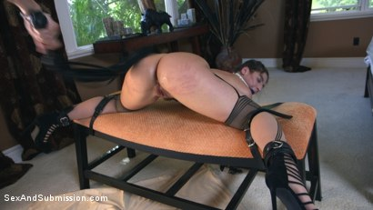 Photo number 7 from The Sex Toy shot for Sex And Submission on Kink.com. Featuring Xander Corvus and Abella Danger in hardcore BDSM & Fetish porn.