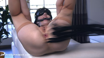 Photo number 5 from Anal Acquisition shot for Sex And Submission on Kink.com. Featuring Xander Corvus and Alex Harper in hardcore BDSM & Fetish porn.