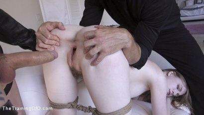 Photo number 22 from Pleasure Training: Dolly Leigh shot for The Training Of O on Kink.com. Featuring Owen Gray and Dolly Leigh in hardcore BDSM & Fetish porn.
