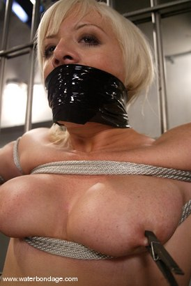 Photo number 5 from Tamra Toryn shot for Water Bondage on Kink.com. Featuring Tamra Toryn in hardcore BDSM & Fetish porn.