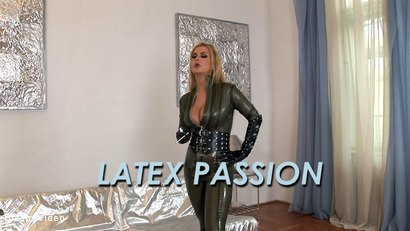 Photo number 2 from Latex Passion: Dorothy Black, Wivian shot for Bizarre Video on Kink.com. Featuring  in hardcore BDSM & Fetish porn.