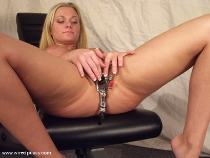 Photo number 7 from Kate Frost shot for Wired Pussy on Kink.com. Featuring Kate Frost in hardcore BDSM & Fetish porn.