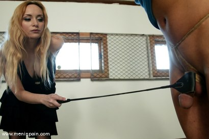 Photo number 3 from Aiden Starr and Tao Jonz shot for Men In Pain on Kink.com. Featuring Tao Jonz and Aiden Starr in hardcore BDSM & Fetish porn.