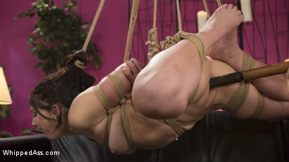 Photo number 3 from Break Up Remedy: Mandy Muse gets Spanked and Ass-Fucked shot for Whipped Ass on Kink.com. Featuring Mandy Muse and Chanel Preston in hardcore BDSM & Fetish porn.