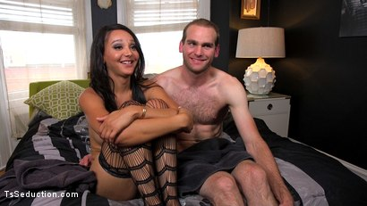 Photo number 27 from A Lotta Bright Sunshyne For Jonah shot for TS Seduction on Kink.com. Featuring Jonah Marx and Sunshyne Monroe in hardcore BDSM & Fetish porn.