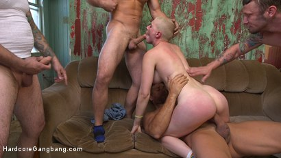 Photo number 12 from ANGEL FACE: Gorgeous Riley Nixon Double Penetrated In Desert Gangbang shot for Hardcore Gangbang on Kink.com. Featuring Riley Nixon, Tommy Pistol, Ramon Nomar, Will Havoc, Tarzan and Mr. Pete in hardcore BDSM & Fetish porn.