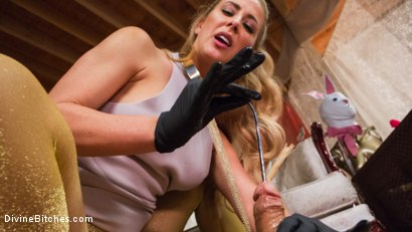 Giving hand jobs com