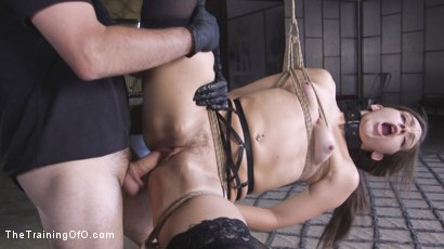 Photo number 19 from Two Submissive Sluts shot for The Training Of O on Kink.com. Featuring Tommy Pistol, Bobbi Dylan and Kimber Woods in hardcore BDSM & Fetish porn.